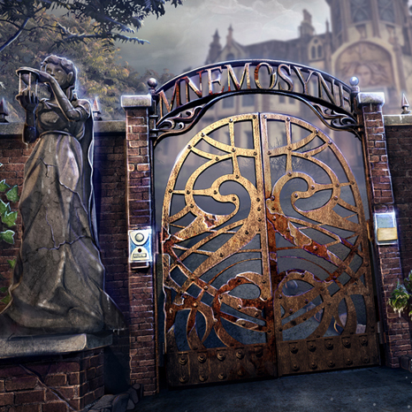 <h2>Location</h2><br>9 Clues: The Ward by Tap it Games, based on 3d render
