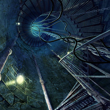 <h2>Location</h2><br>9 Clues: The Secret of Serpent Creek by Tap it Games, based on 3d render